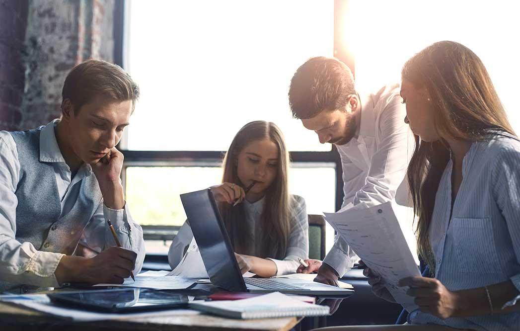 eLearning Einfuehrung in Unternehmen