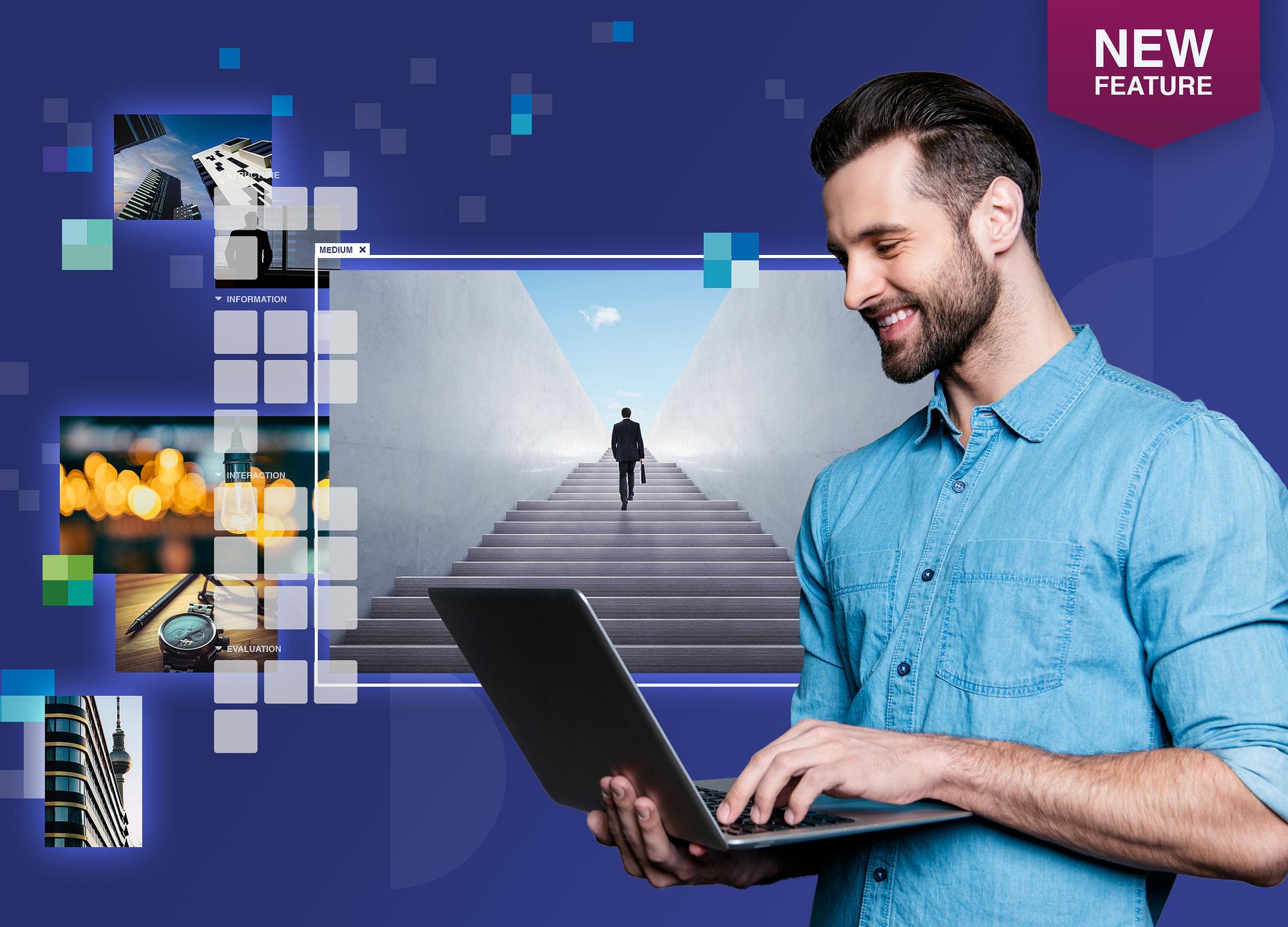 Pixabay Integration Autorensoftware