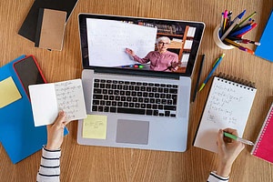 E-Learning Formate und Methoden