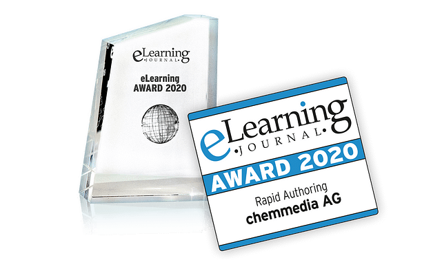 eLearnign AWARD 2020