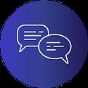 Icon Community Talk