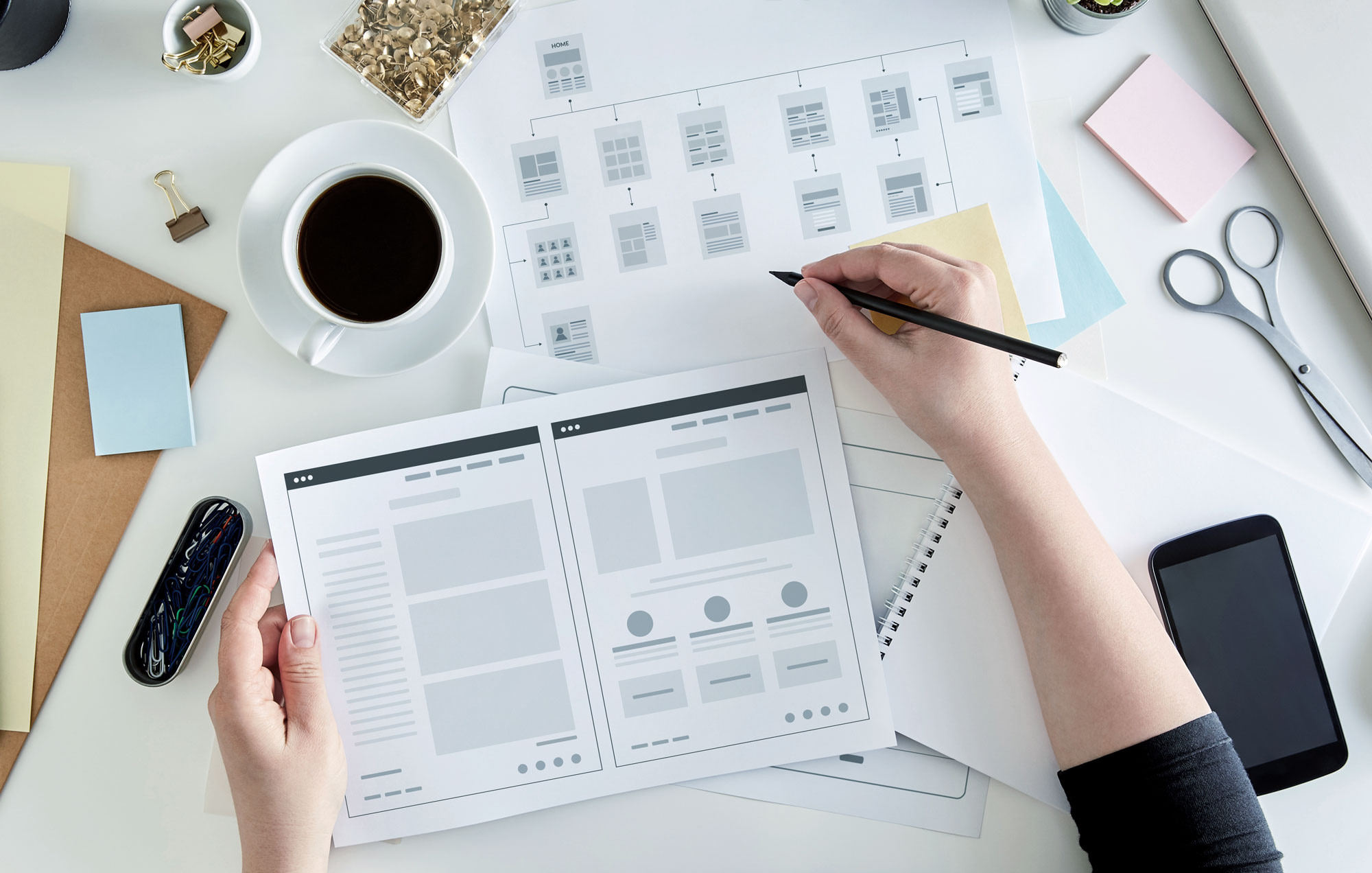 Online-Kurse erstellen - Der didaktische Workflow