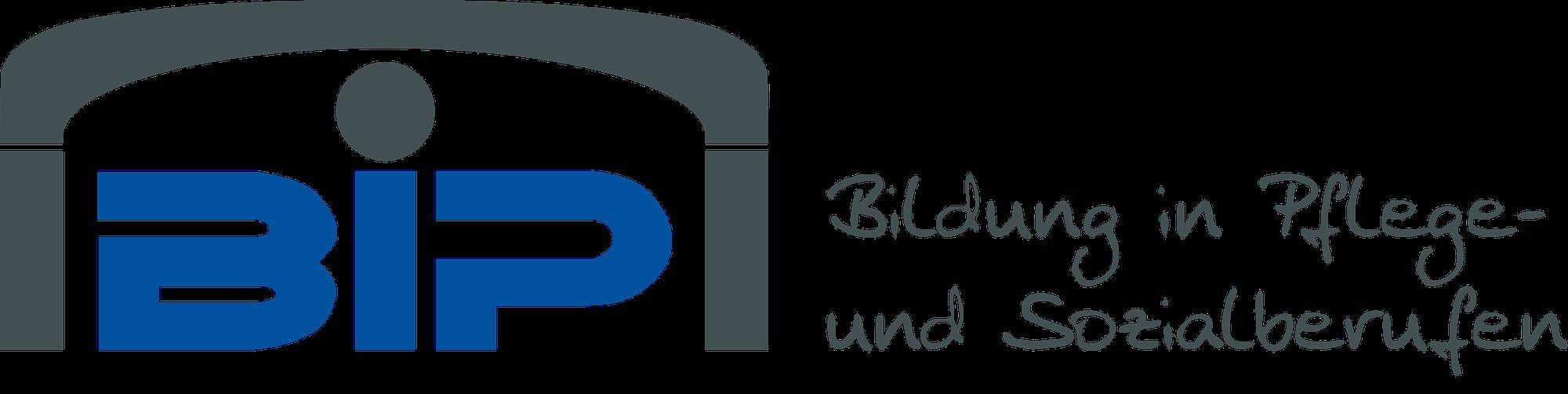 BIP Bildung in Pflege und Sozialberufen - Logo