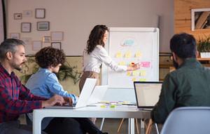 So verwandeln Sie Präsenzschulungen in erfolgreiche Online-Kurse