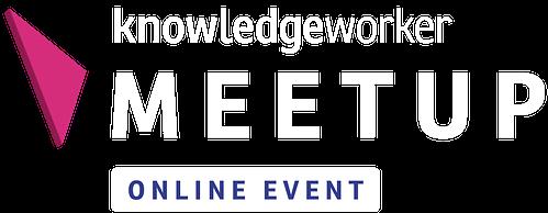 Knowledgeworker Meetups Logo