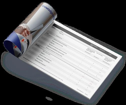 Whitepaper Autorensoftware